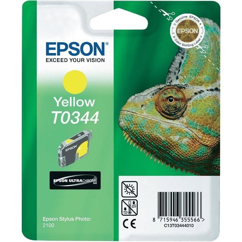 Epson T0344 Y