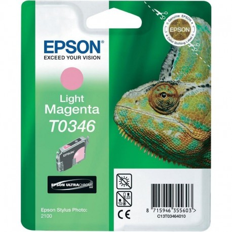 Epson T0346 LM