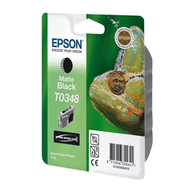 Epson T0348 MBK