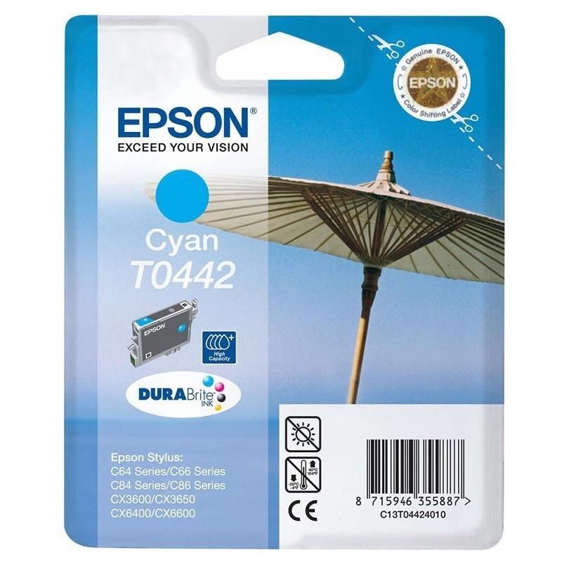 Epson T0442 C XL