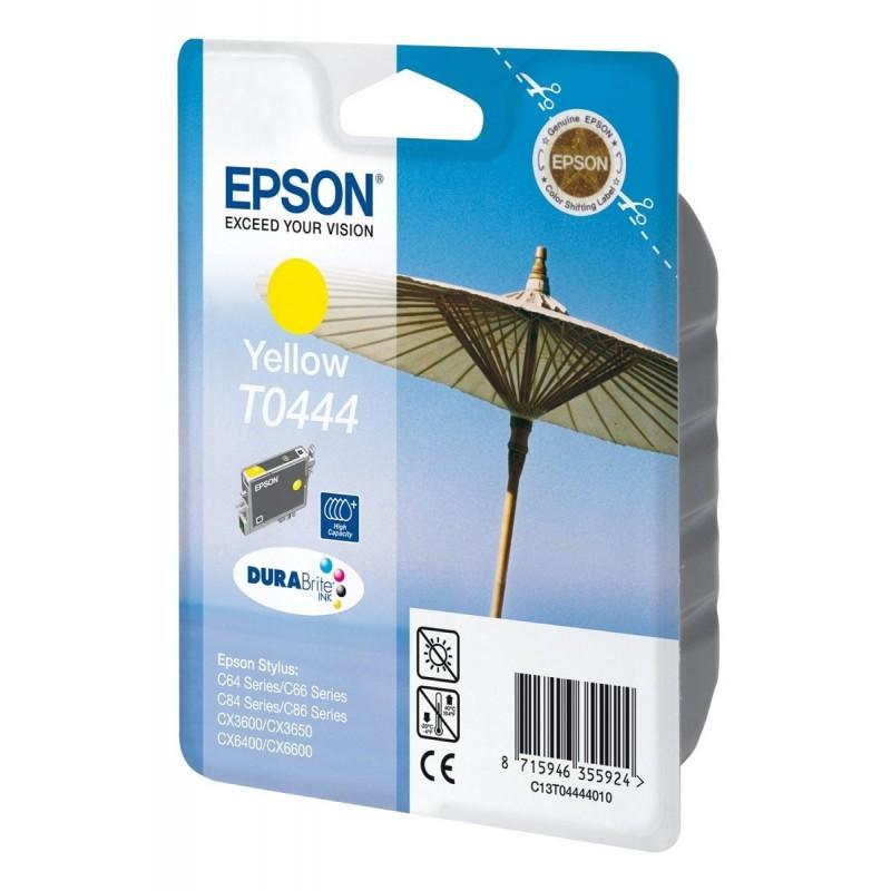 Epson T0444 Y XL