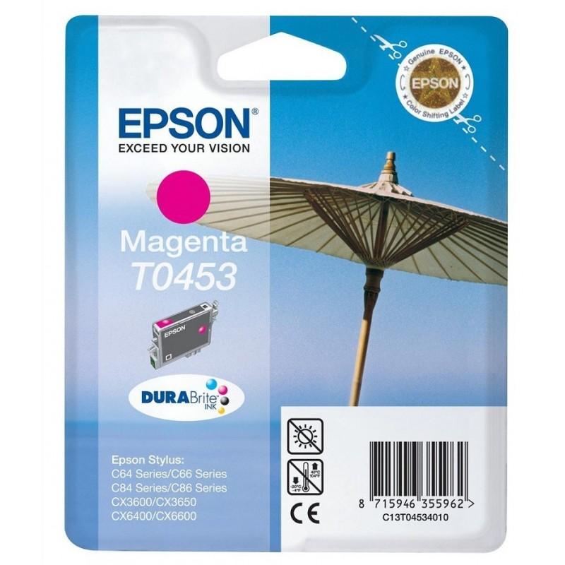 Epson T0453 M