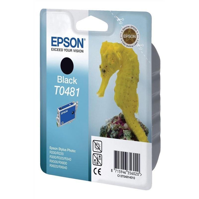 Epson T0481 BK