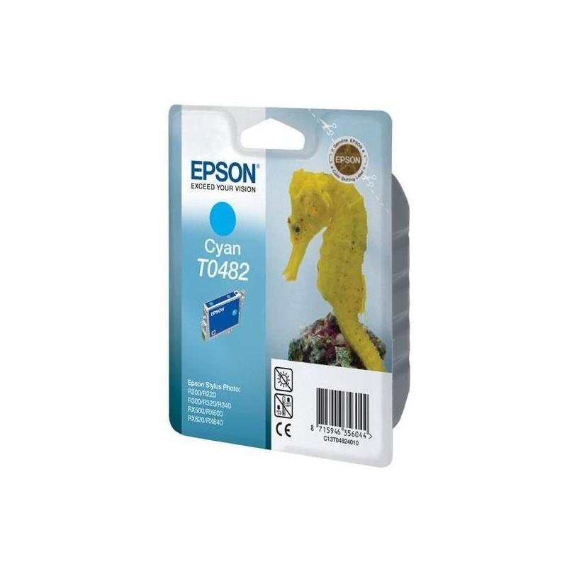 Epson T0482 C