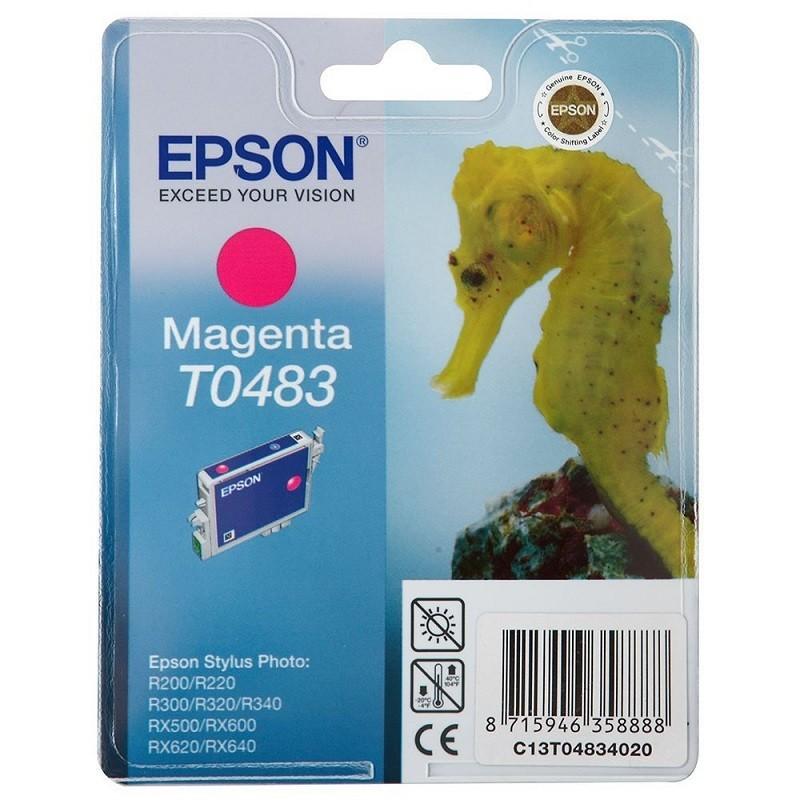 Epson T0483 M