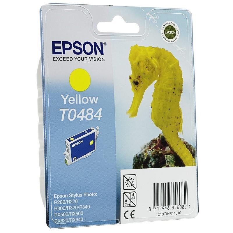 Epson T0484 Y
