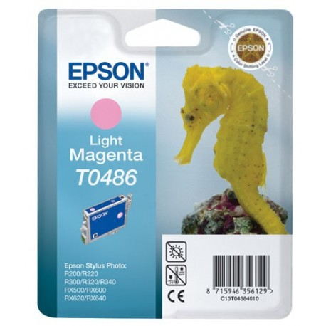 Epson T0486 LM