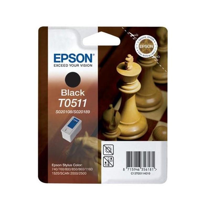Epson T051 BK