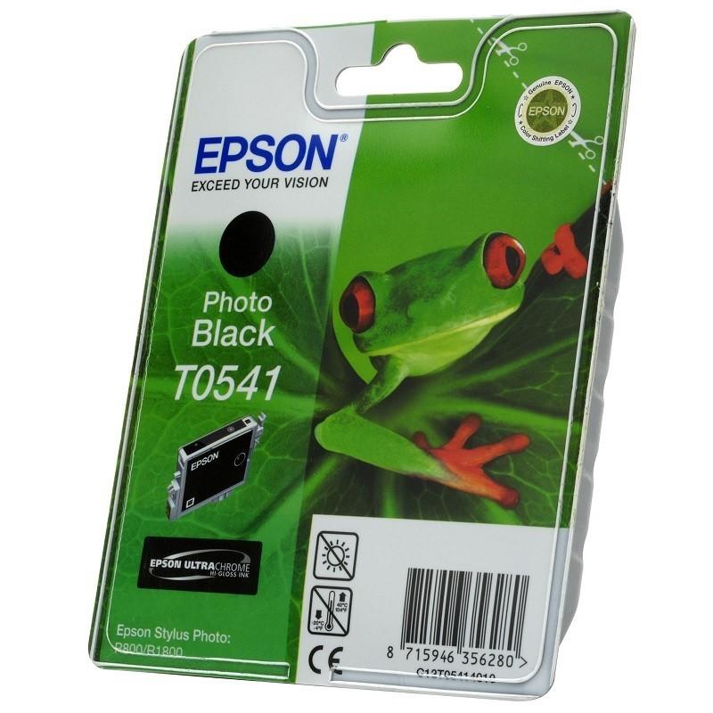 Epson T0541 BK