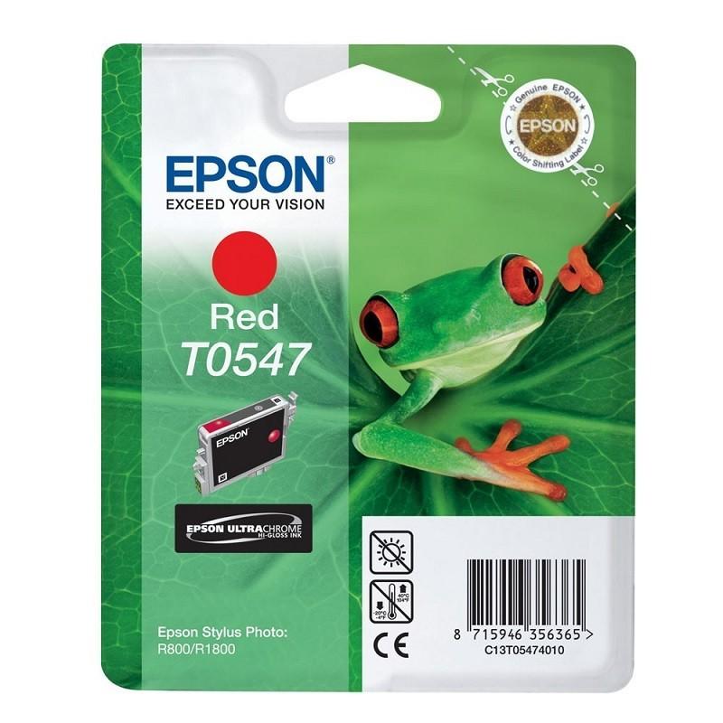 Epson T0547 R