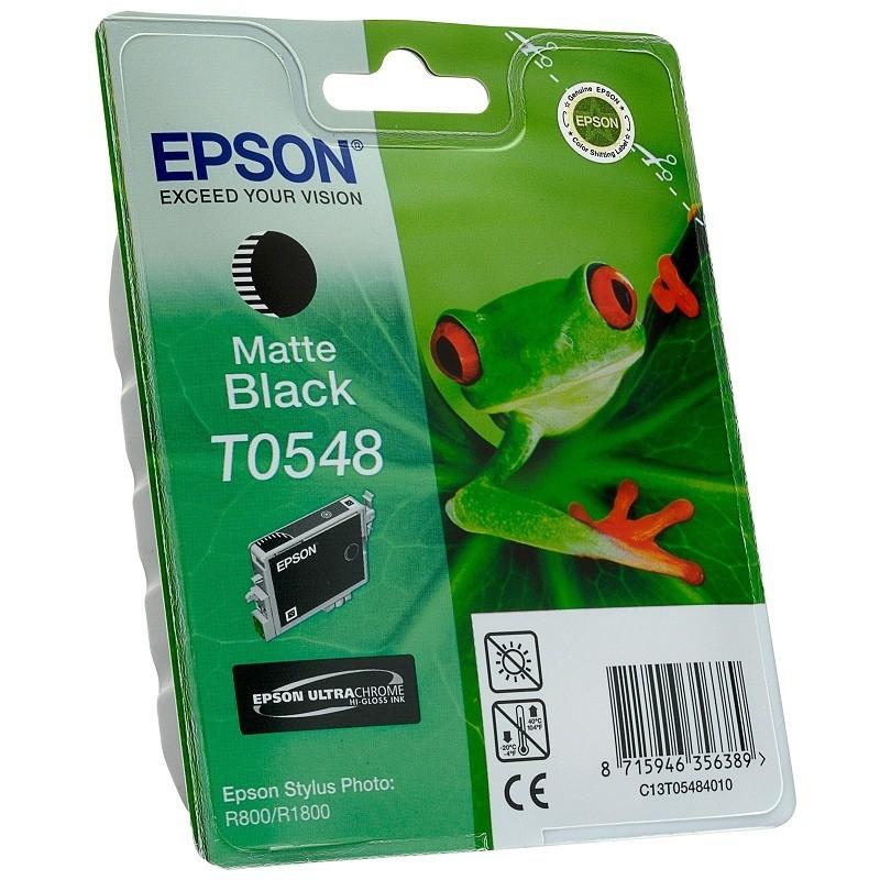 Epson T0548 MBK