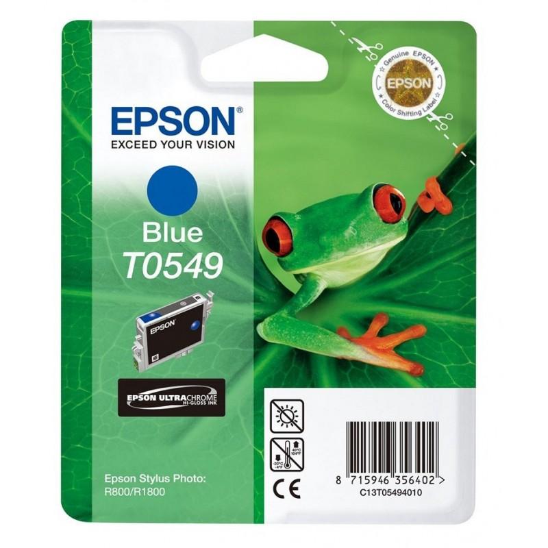 Epson T0549 DC