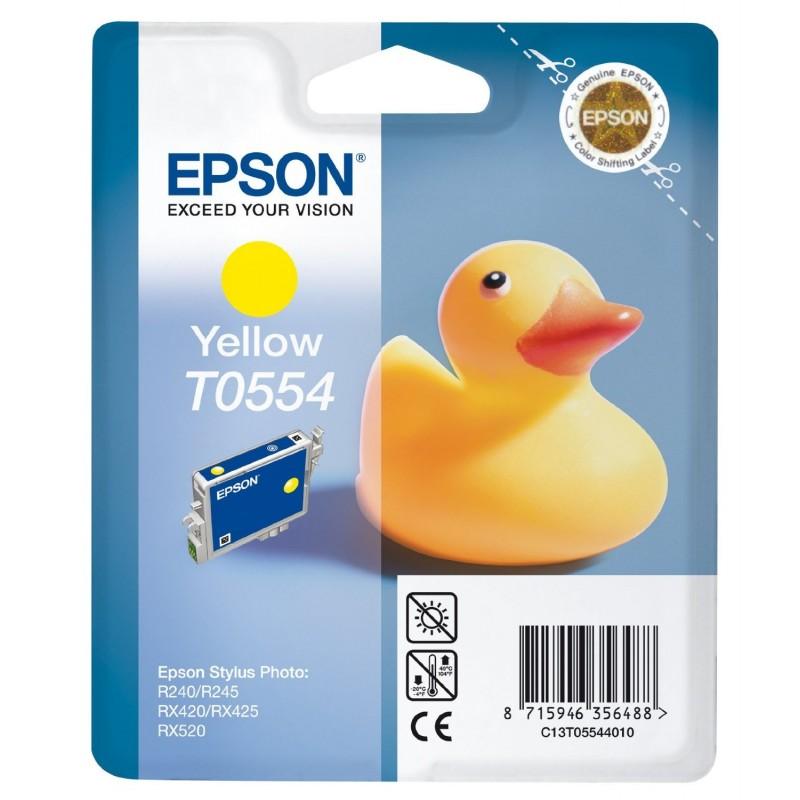 Epson T0554 Y