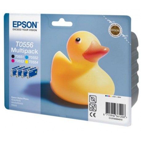 Epson T0556 Pack