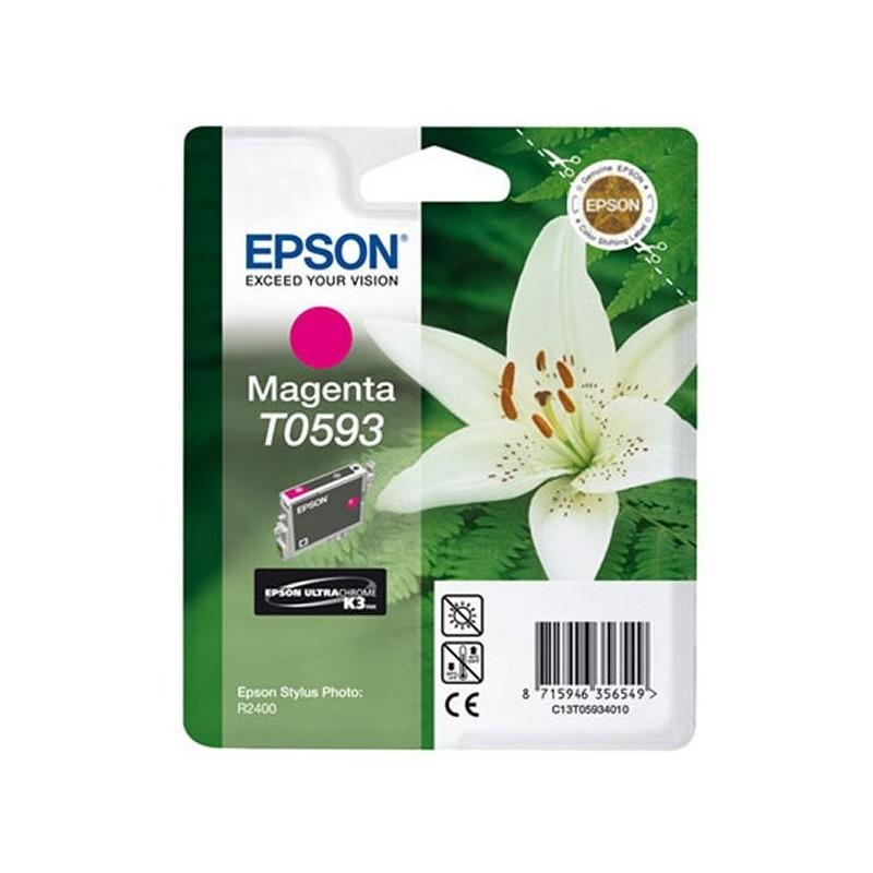 Epson T0593 M