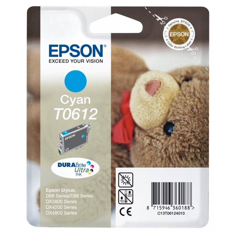 Epson T0612 C
