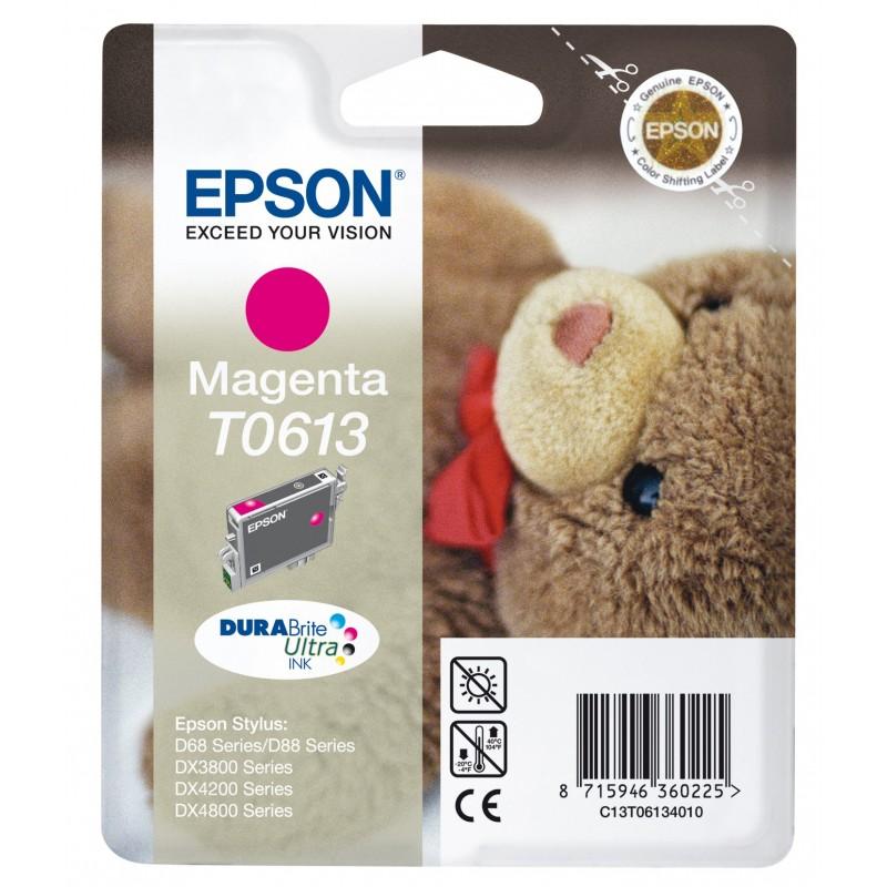 Epson T0613 M