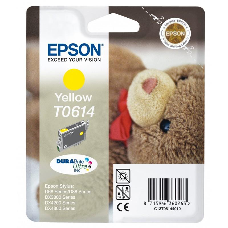 Epson T0614 Y