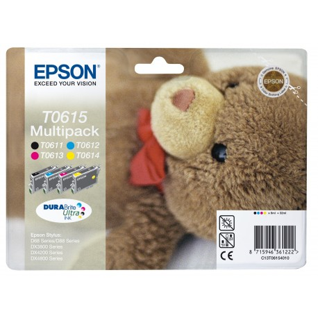 Epson T0615 Pack