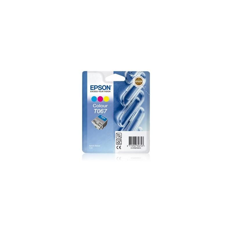 Epson T067 Cor