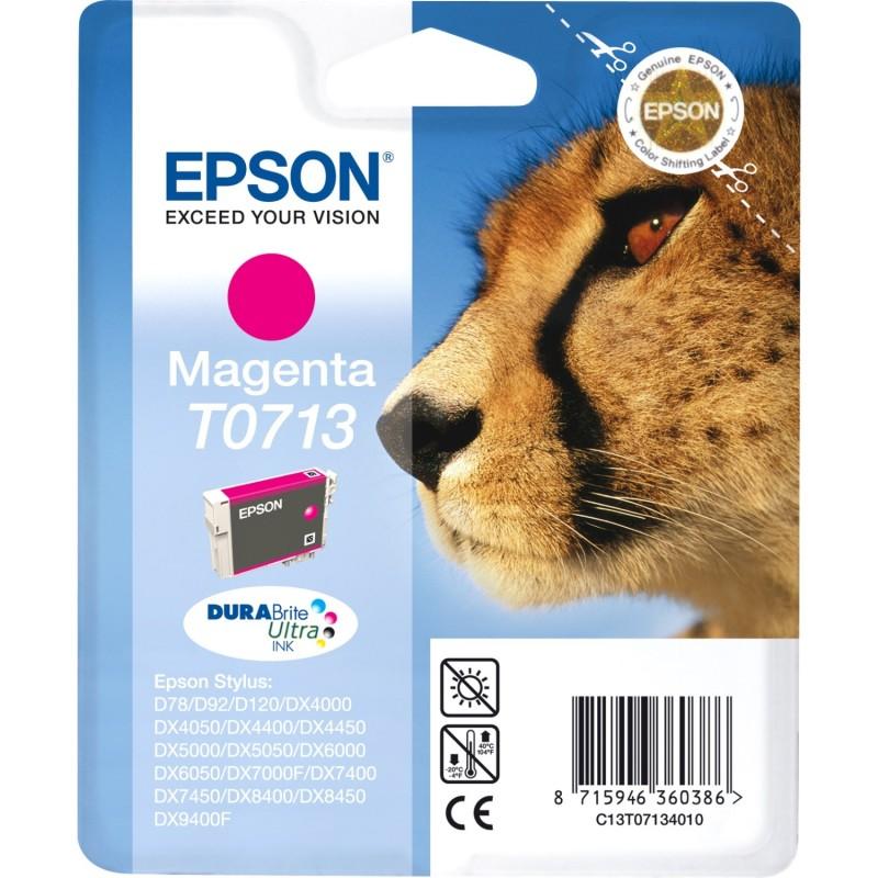 Epson T0713 M