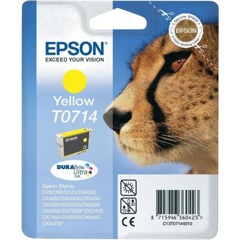 Epson T0714 Y