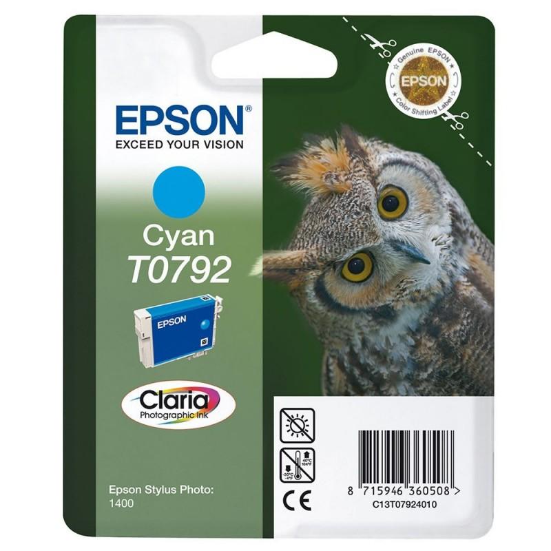 Epson T0792 C