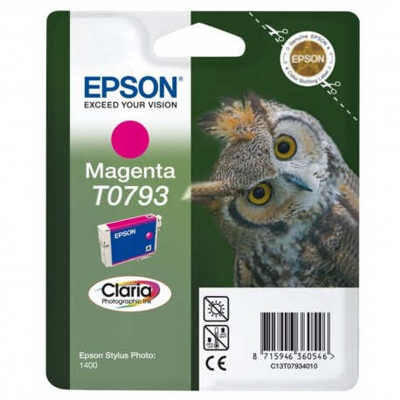 Epson T0793 M