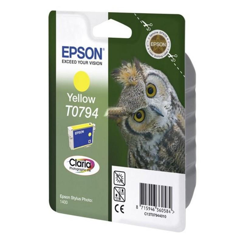Epson T0794 Y