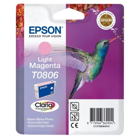 Epson T0806 LM