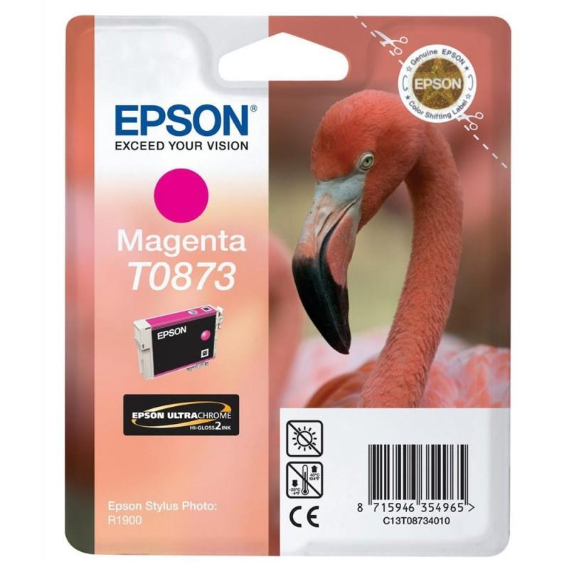 Epson T0873 M