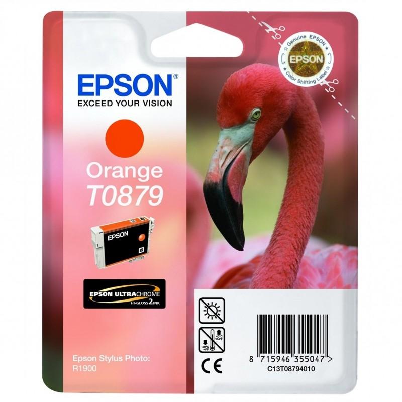 Epson T0879 O