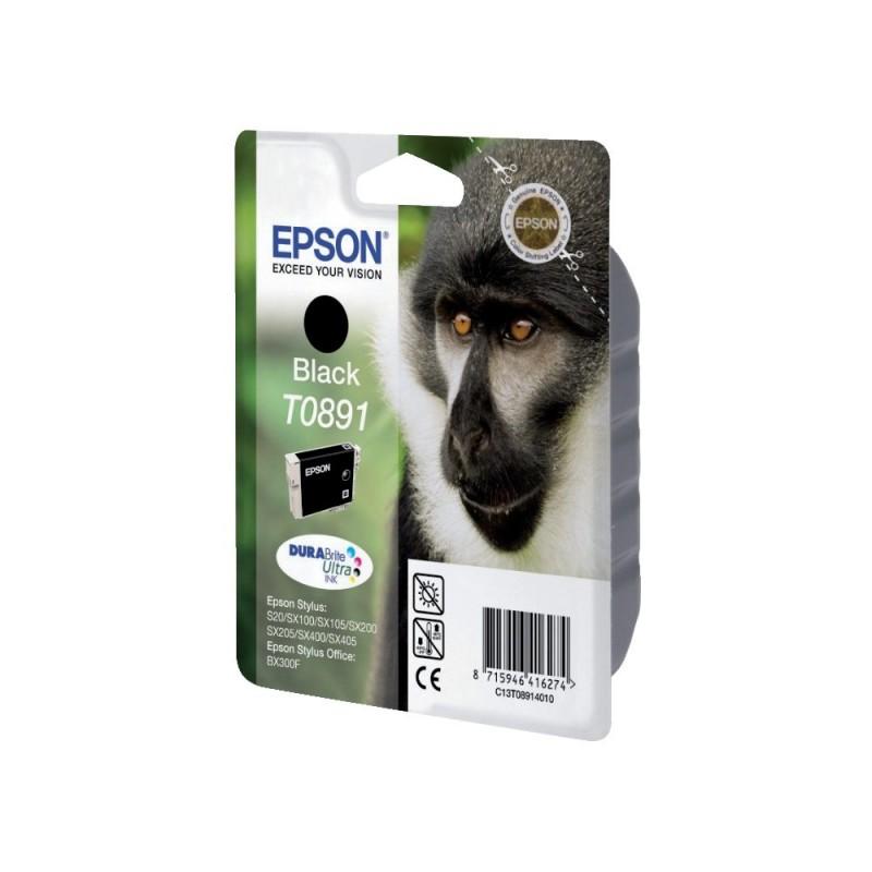 Epson T0891 BK