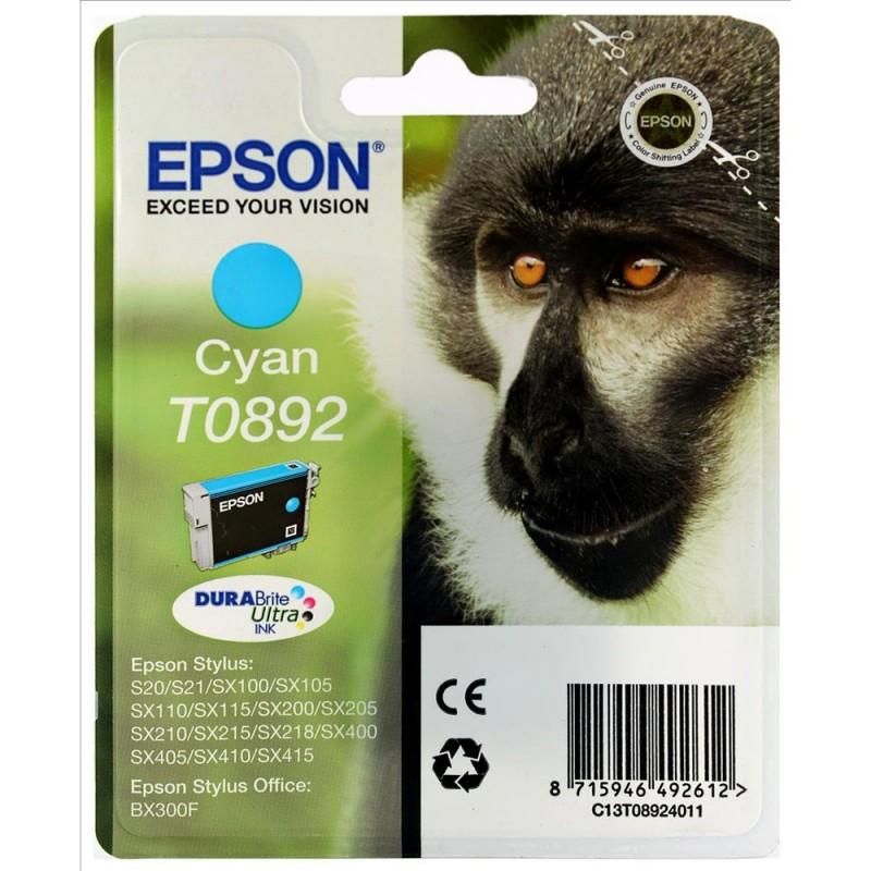 Epson T0892 C