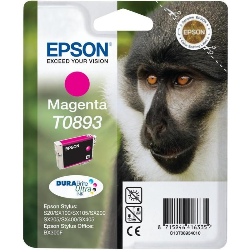 Epson T0893 M