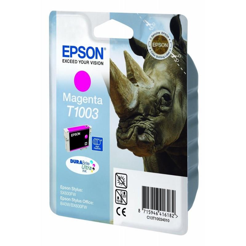 Epson T1003 M