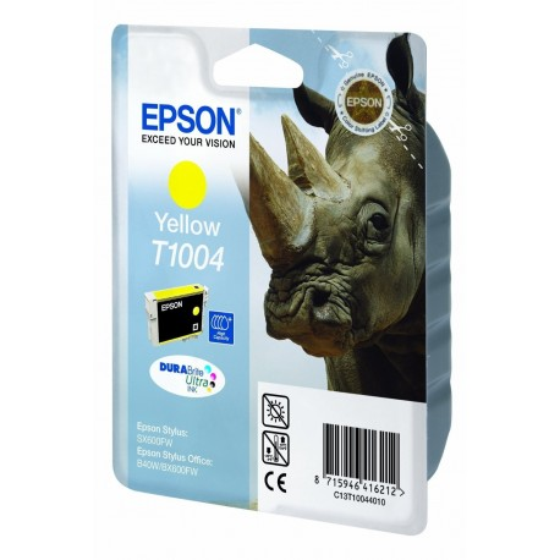 Epson T1004 Y