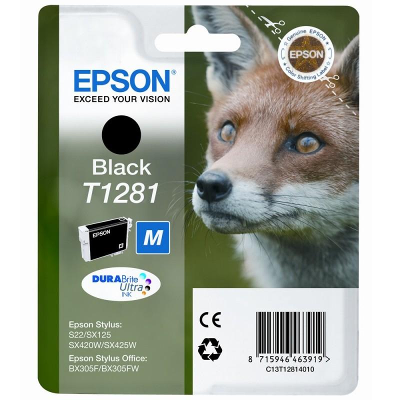 Epson T1281 BK