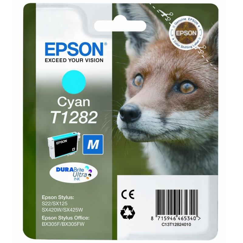 Epson T1282 C