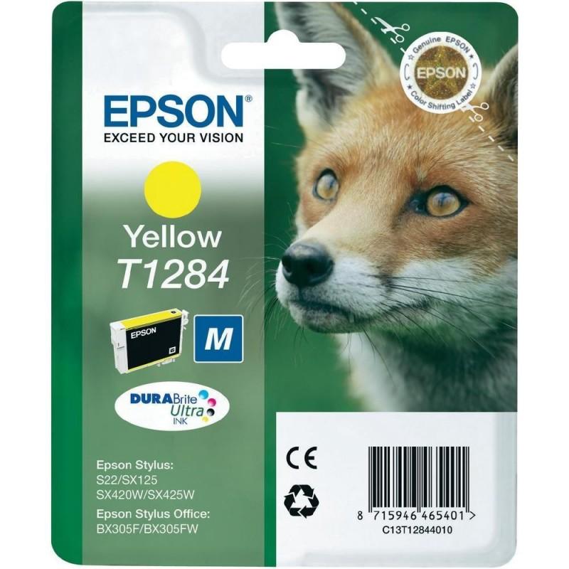 Epson T1284 Y