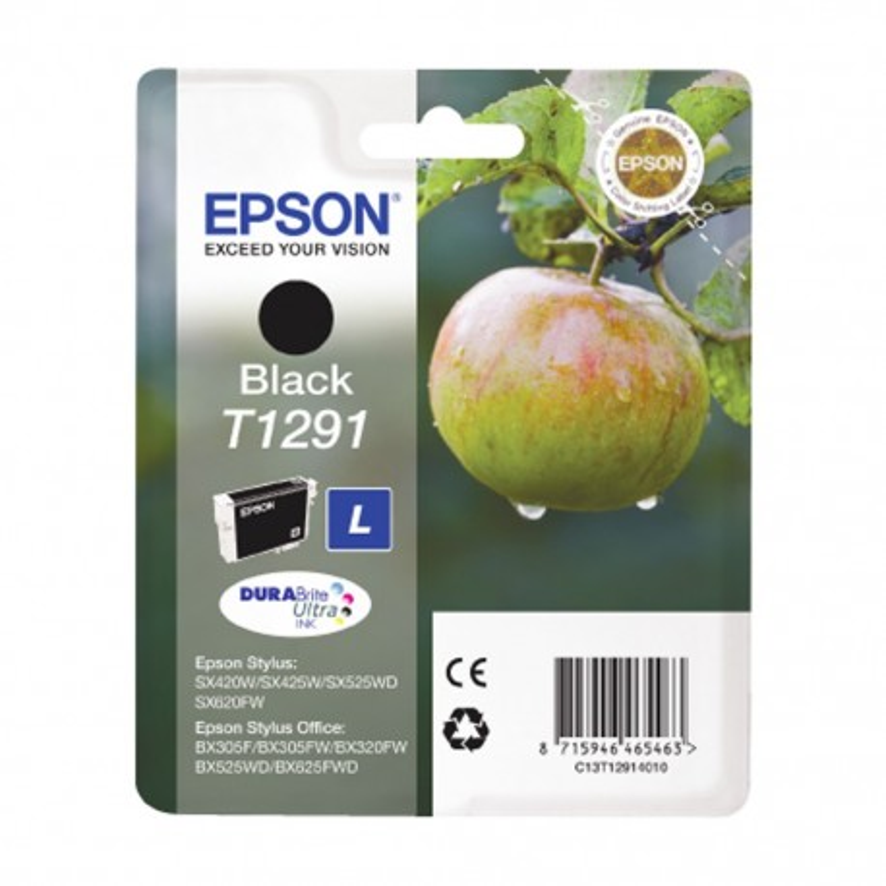 Epson T1291 BK