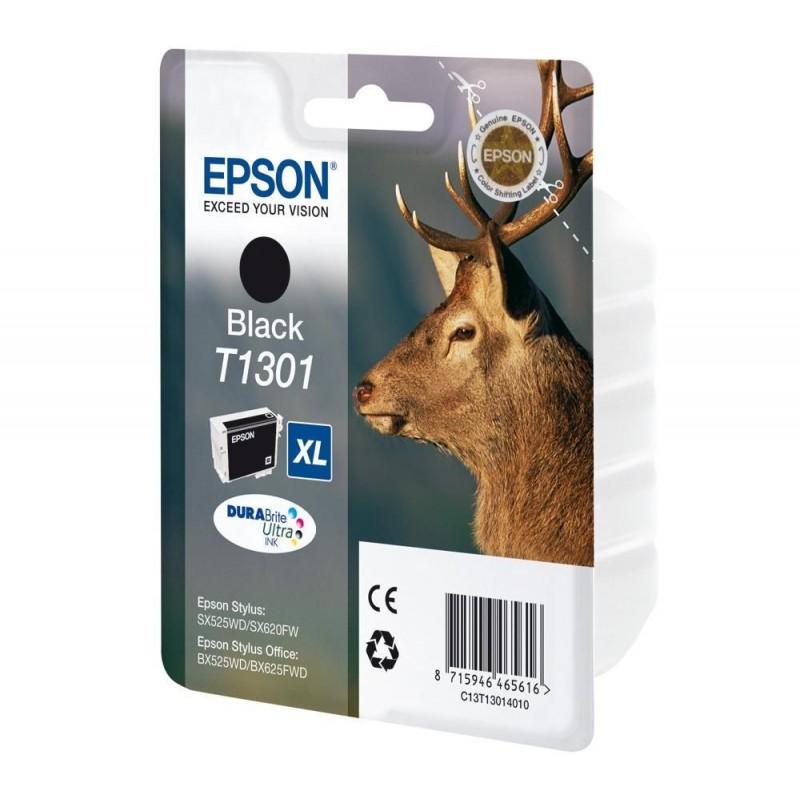 Epson T1301 BK