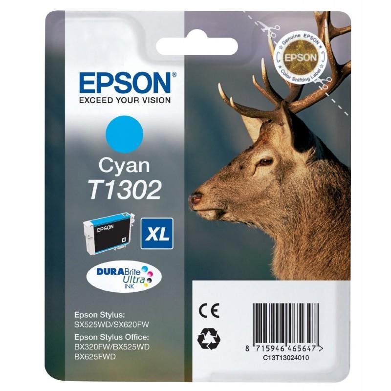 Epson T1302 C