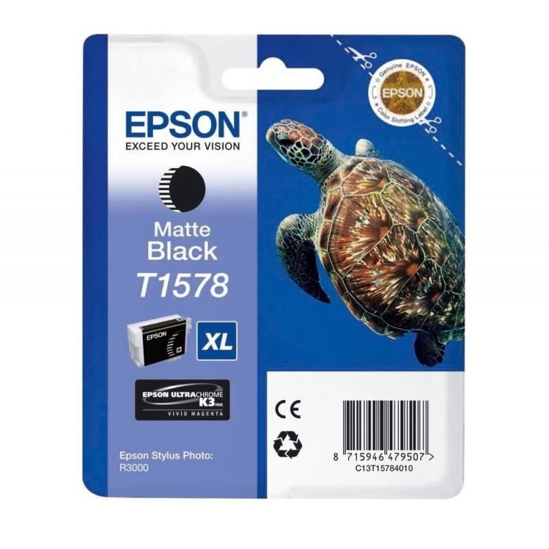 Epson T1578 MBK