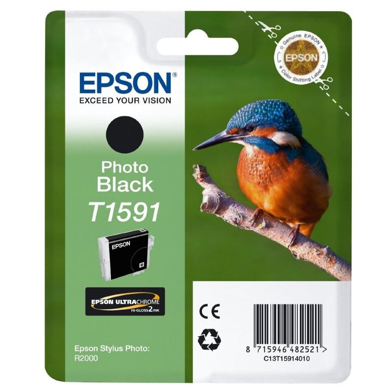 Epson T1591 BK