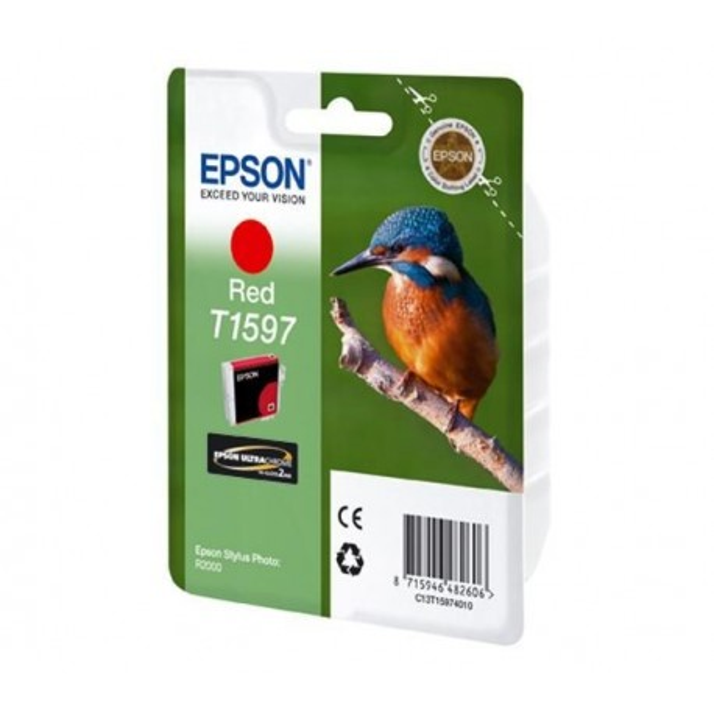 Epson T1597 R
