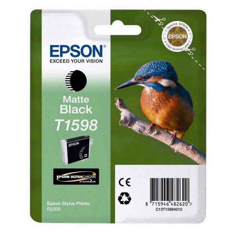 Epson T1598 MBK