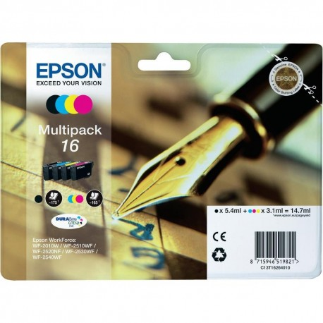 Epson T1626 Pack