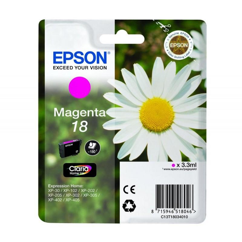 Epson T1803 M
