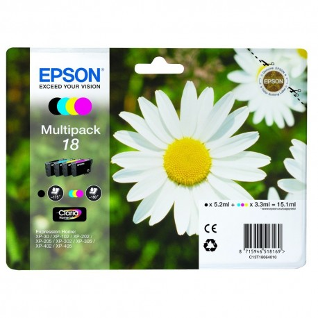 Epson T1806 Pack